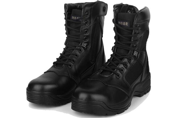 military boot/army boot