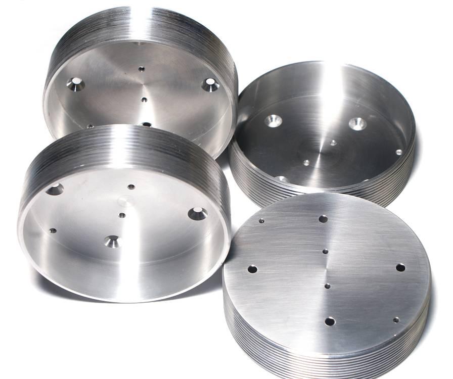 custom CNC machining OEM spare parts manufacturer