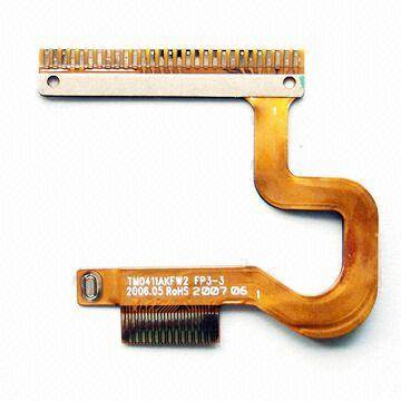 SmartBes~FPC,FPC board FPC with electronics component soldering