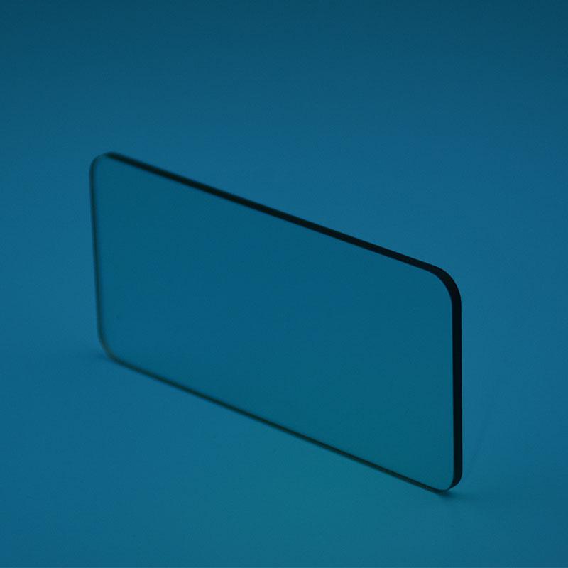 optical glass Square Windows
