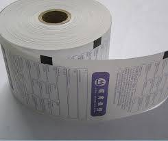 high quanlity thermal paper ATM paper