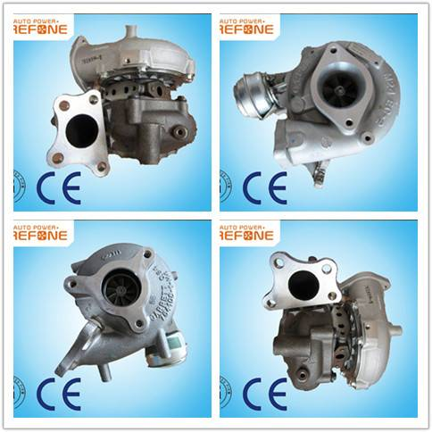 GTA2056V 769708-5004S garrett turbo parts