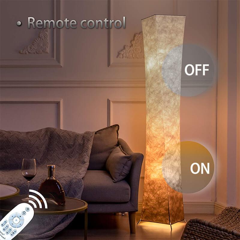 corner lights for living room