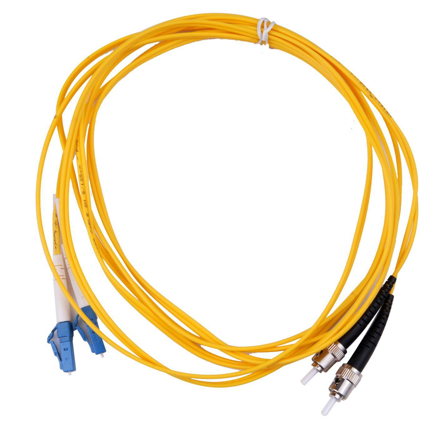 Patch cord FC/LC-PC SM DX
