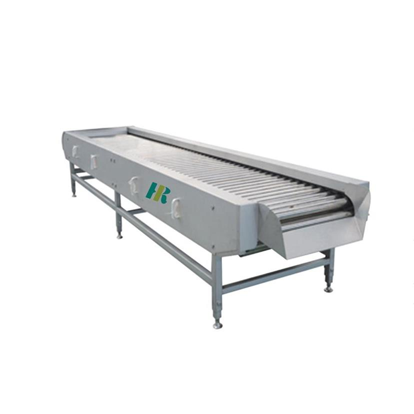 Roller Type Vegetable and Fruit Picking Conveyor