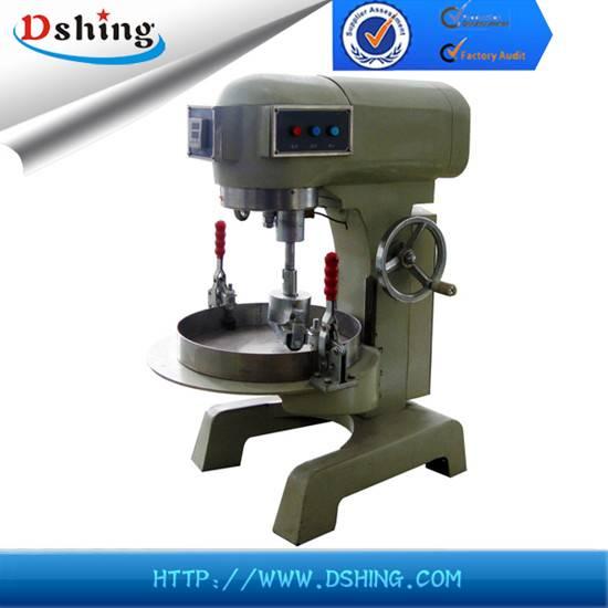 DSHD-0752 Wet Wheel Abrasion Loss Tester
