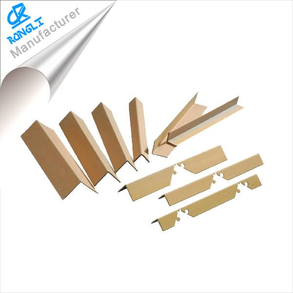 High quality use to protect cargo paper corner edge protector for sale