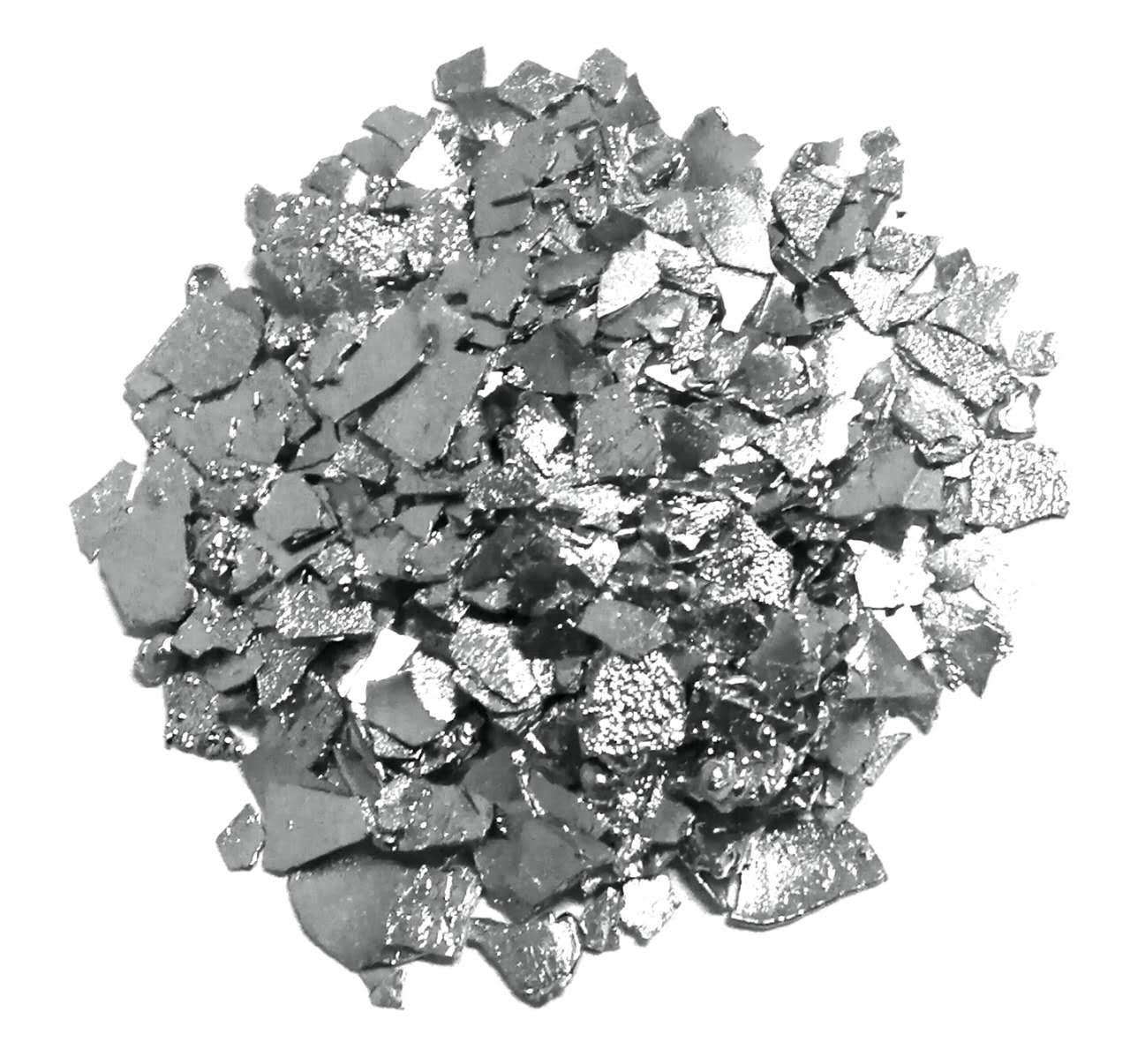 high purity chromium