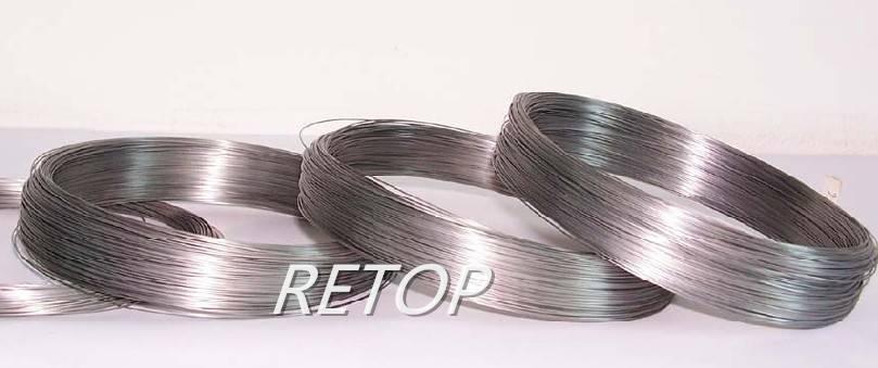 sell tungsten rhenium wire/thermocouple wire