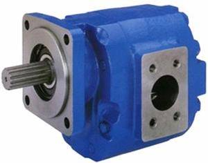 Parker Commercial p30 p31 p50 p51 p75 p76 replacement gear pump