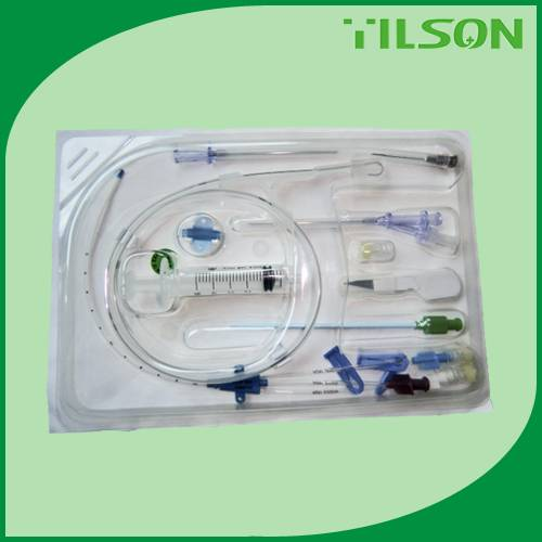 Central Venous Catheters