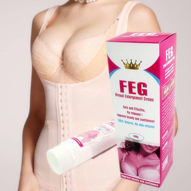 FEG Extend Product / Women Breast Enlargement Cream