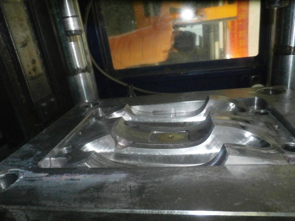 Plastic Injection Mould For Automotive Components