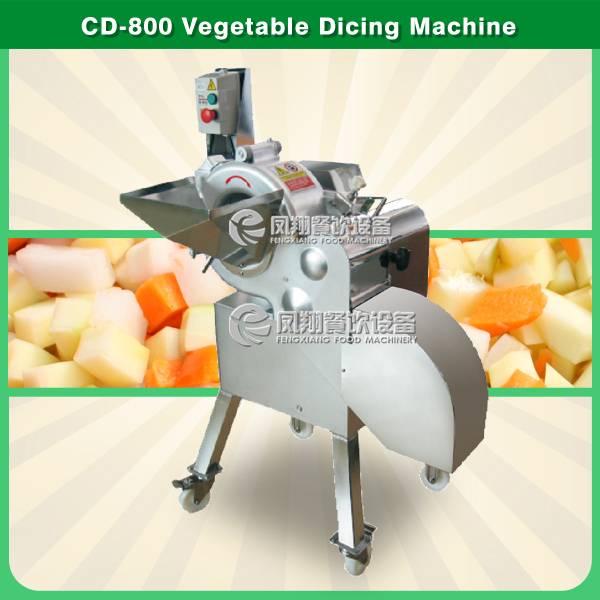 CD-800 onion dicer