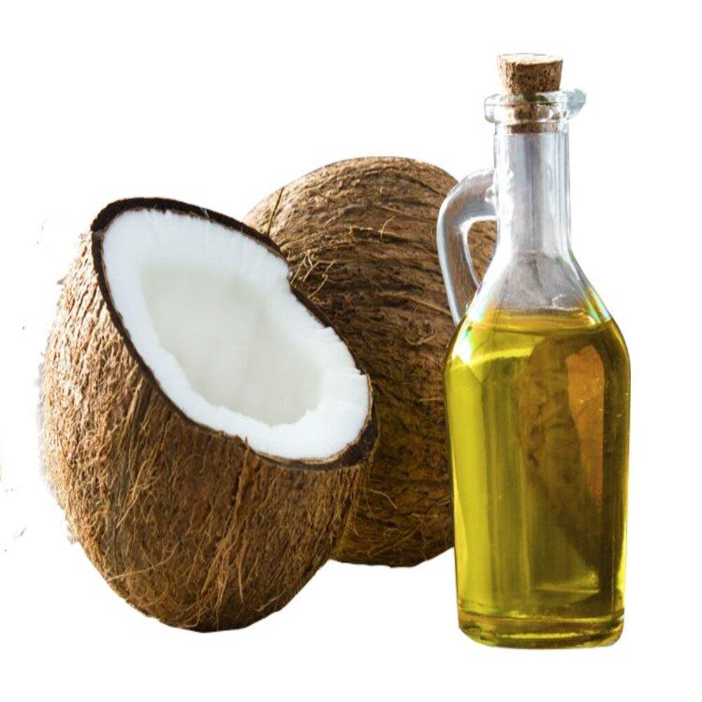 Organic RBD Coconut Oil