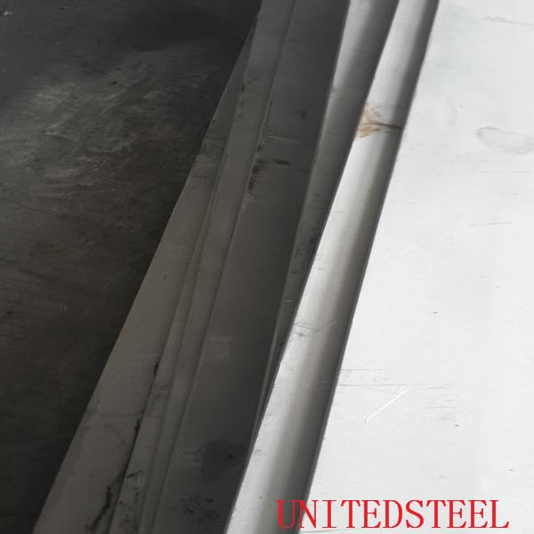 Sell SA240 TP316,SA240 316,SA240 SS316 Stainless steel bevel
