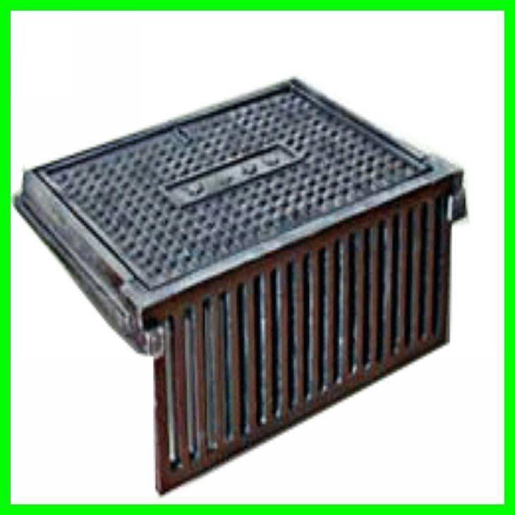 cast iron drain grate cover
