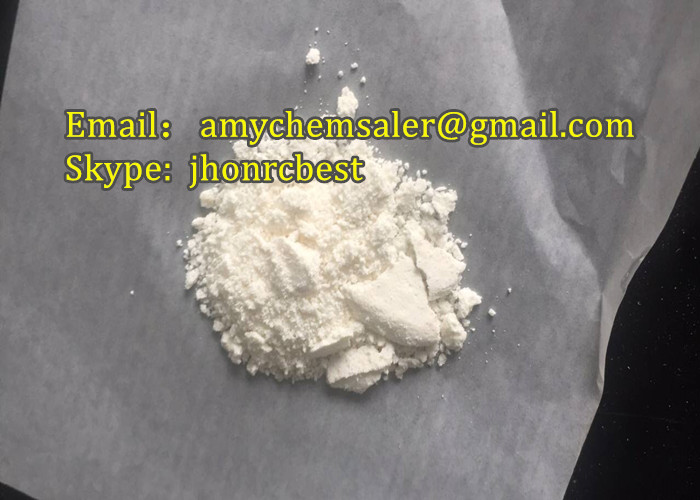 5cabp Factory supply 99.8 %purity light yellow color 5CABP Pharmaceutical Material powder