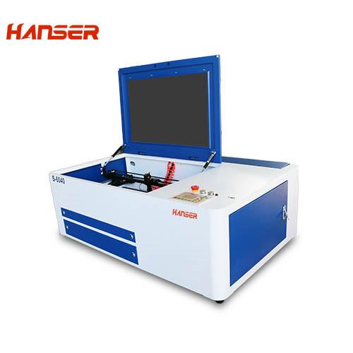 6040 laser engraver/co2 laser acrylic cutting machine 60w 80w