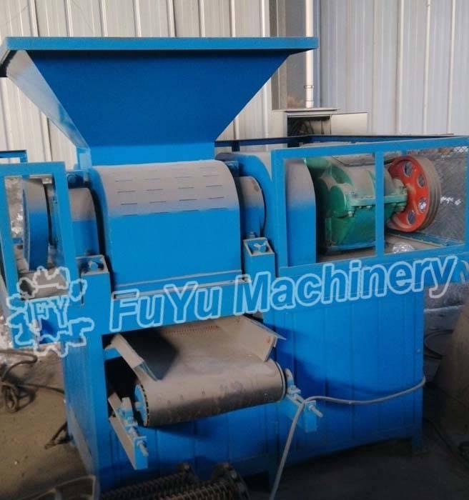 FY-450 briquette machine for coal powder