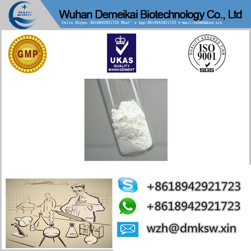 Rapamycin raw powder with TOP quality Cas:53123-88-9
