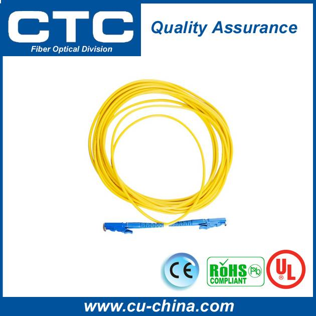 high quality fiber optic patch cord