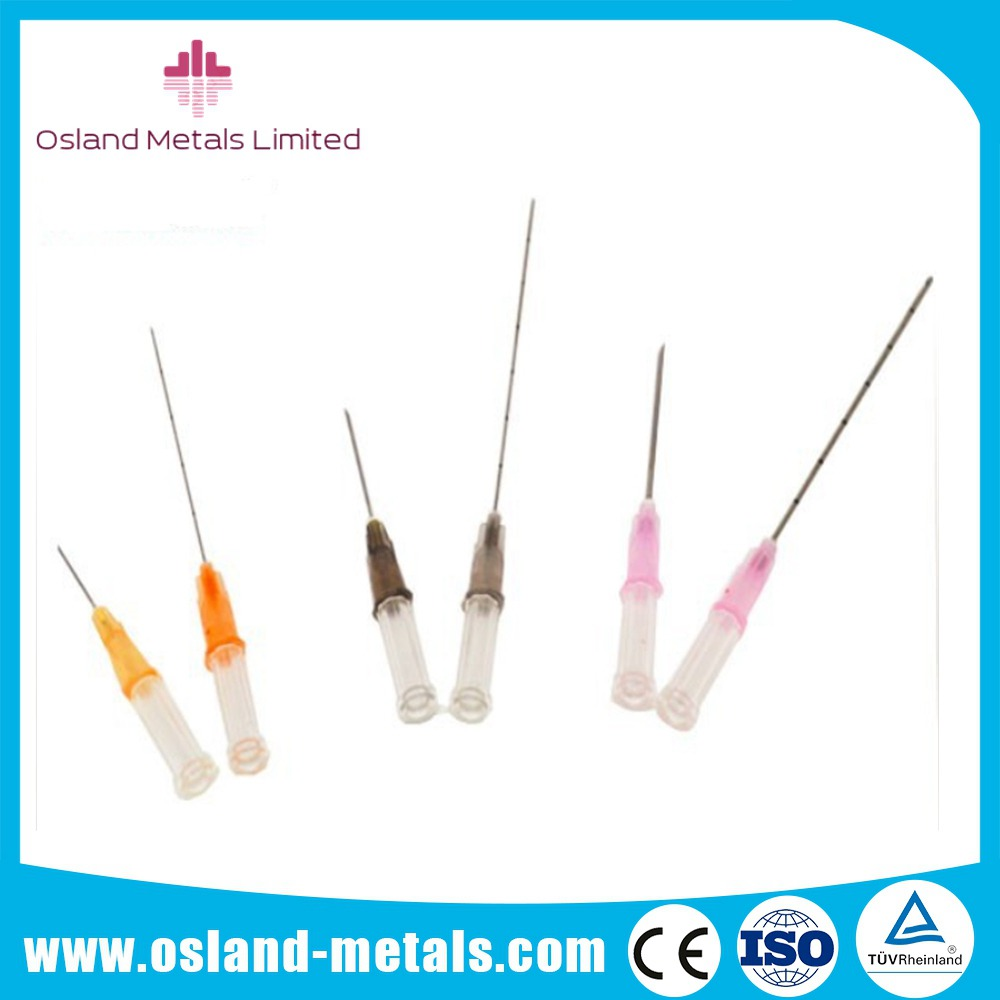 Skin Beauty Blunt Tip Micro Cannula Needle for Filler and PDO Lifting Micro Cannula Hyalurnoic Acid