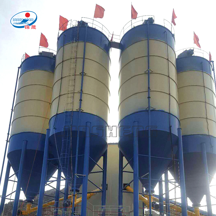 Cement Silo 300T