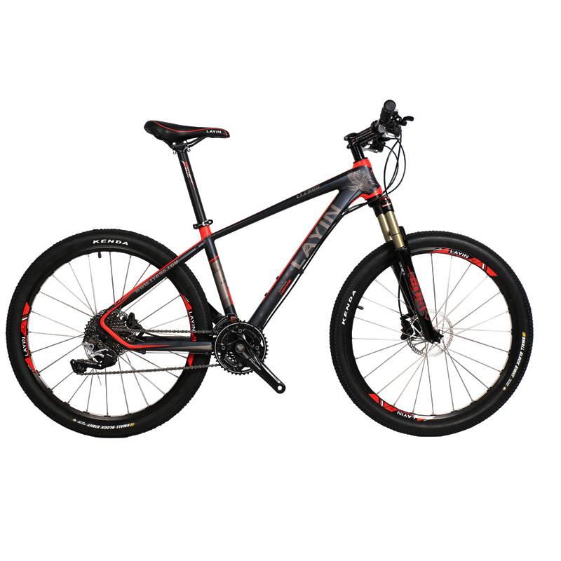 26 Inch China Bike Factory Wholesale Mountain Bike