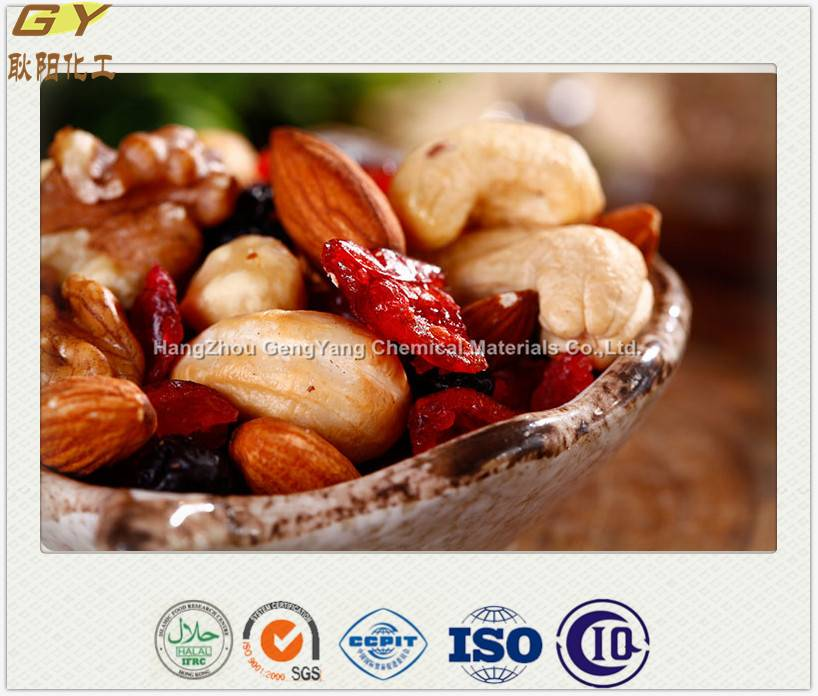 Polyglycerol Esters of Fatty Acids Food Ingredient Chemical
