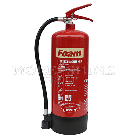 6L Foam Extinguisher