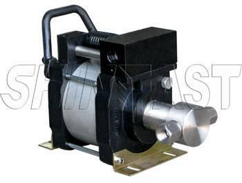 high pressure plunger pump (S series)