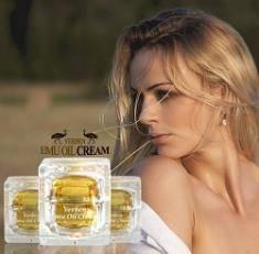 emu oil cream