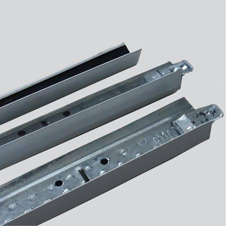 Flat T-bar