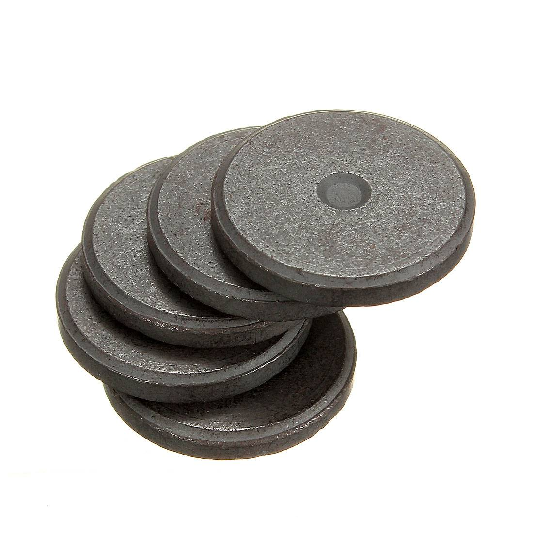 Y30BH/C8  Customized various shapes ferrite magnet Permanent
