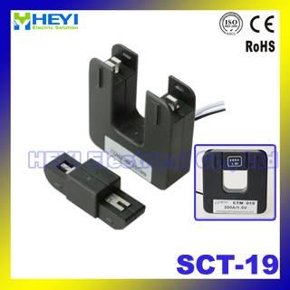 current transformer clamp