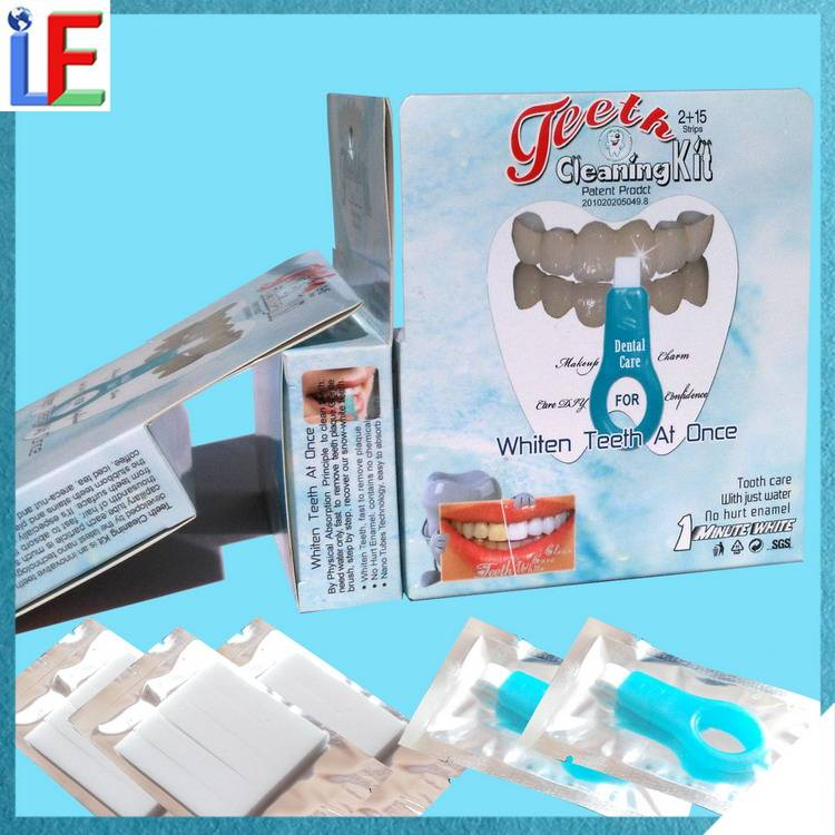 Super Professional Product At Home Teeth Whitening Kit