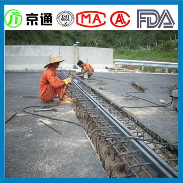 Bridge Floor Rubber Expansion Joint
