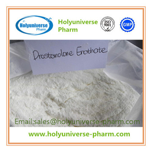 99% Purity Masterone Drostanolone Enanthate Drostanolone Enanthate