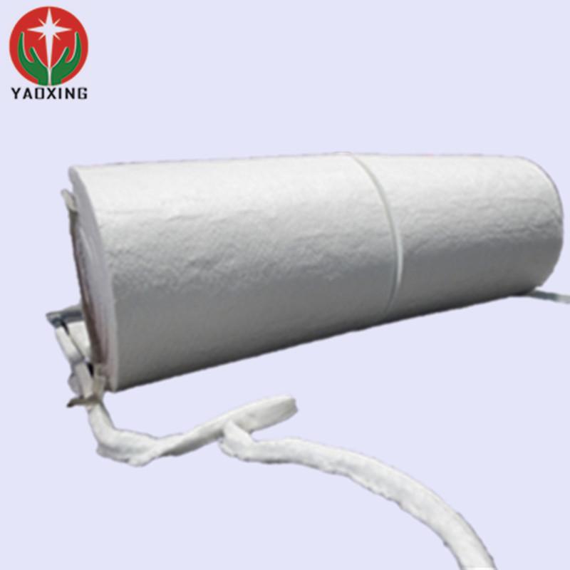 fireproof insulation wool oven refractory ceramic melt