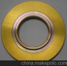 Automotive air conditioning compressor swash plate