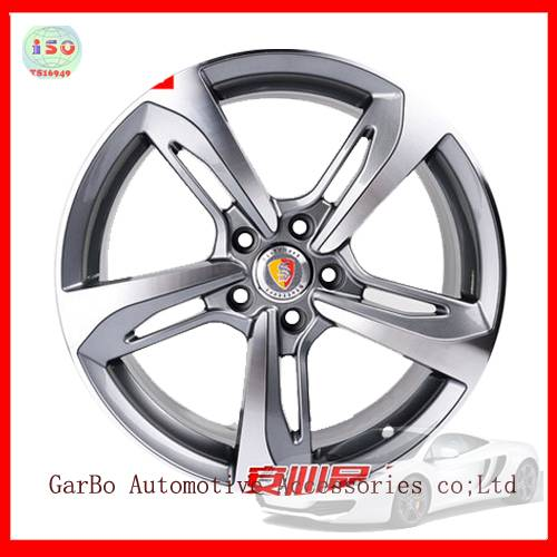 alloy wheel rims for audi 18 19 20inch RS7 wheels Q5 S5 A6L VW tiguan Magotan Golf alloy wheel rims