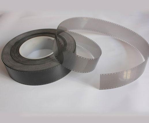 Glass epoxy tape