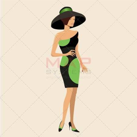 Fashion Illustration Design
