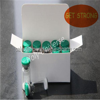 HGH Green Top 12iu,Growth Hormone peptide,Increase protein synthesis