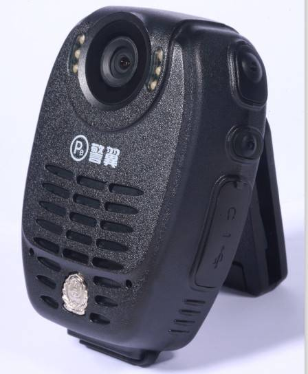 X5 Police Body Worn Camera 1080P IR Cut Waterproof
