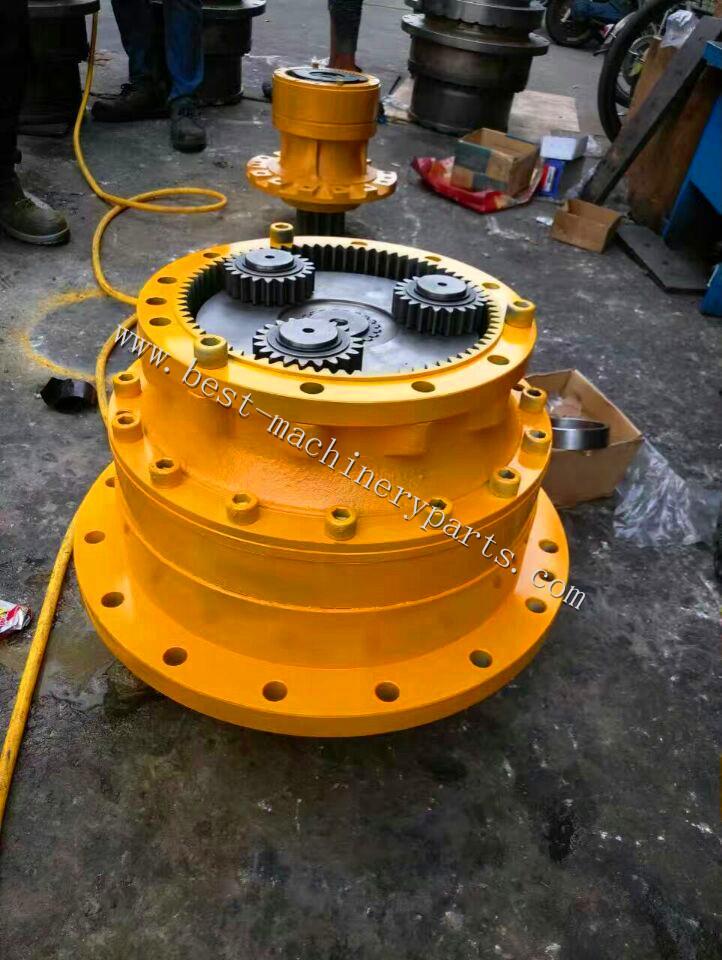 CAT336D Swing gearbox, Swing reducer