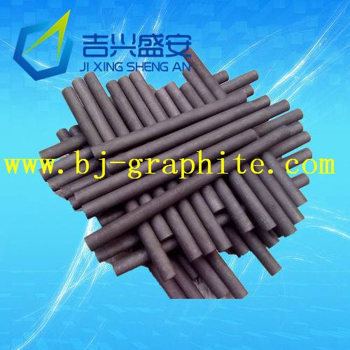 Graphite Anode Plate Graphite Electrode Rod