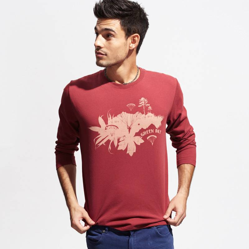 Short Shirt, Printed T-Shirts, T-Shirts