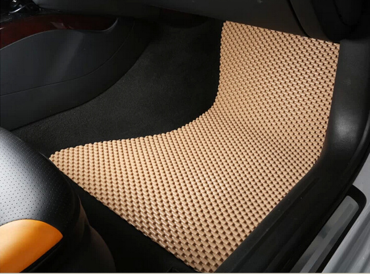 car foot mats roll supplier from china